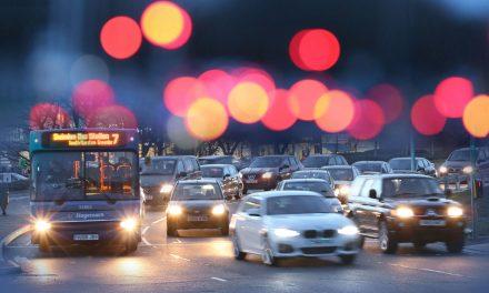 Tackling traffic congestion