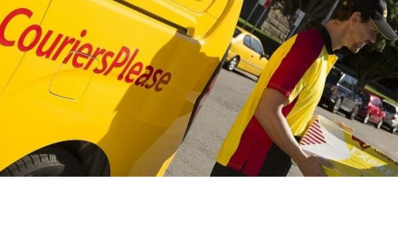 CouriersPlease opens new depots