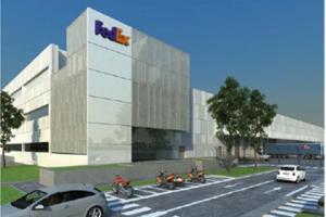 FedEx opens new Milan-Malpensa facility
