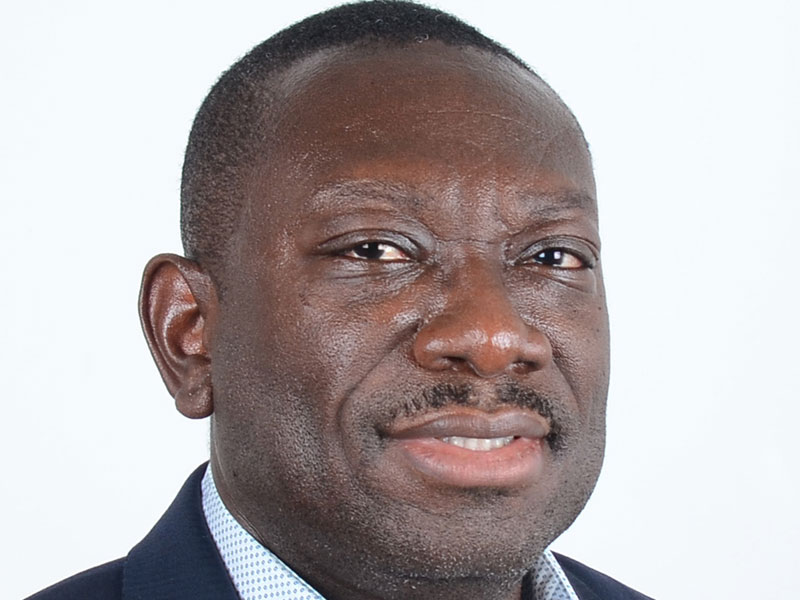 New Acting MD for Ghana Post