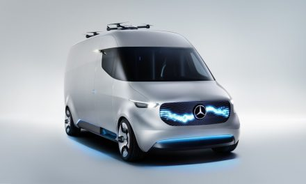 Hermes and Mercedes-Benz partnering to electrify delivery fleet