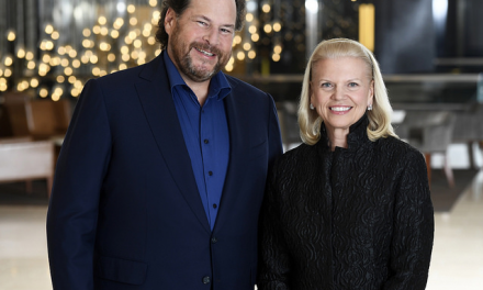 IBM and Salesforce team up for AI solutions