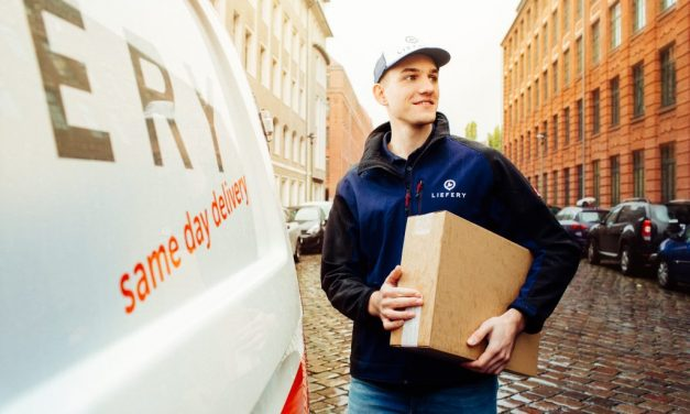 Hermes to  cease operations of Liefery for 'strategic reasons'