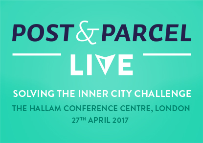 Post&Parcel launches new Live Seminars