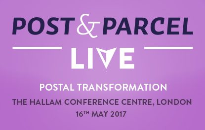 Post & Parcel Live: Postal Transformation