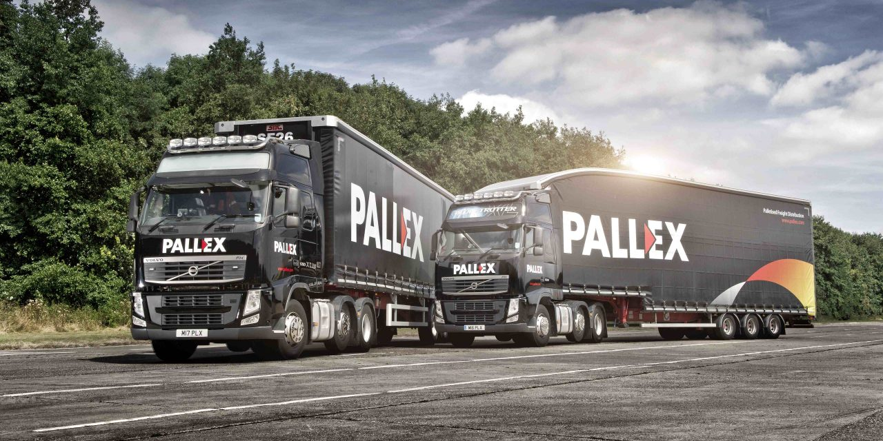 Pall-Ex strengthens network with acquisitions