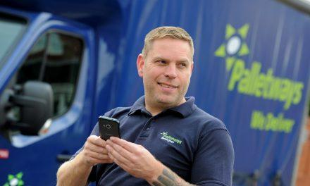 Palletways launches ETA notification service