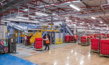 Royal Mail set to bring PSM to Home Counties North mail centre