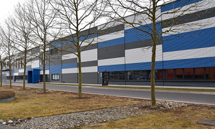 SPPAL opens new production site in Germany