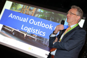 Netherlands Annual Outlook City Logistics Report