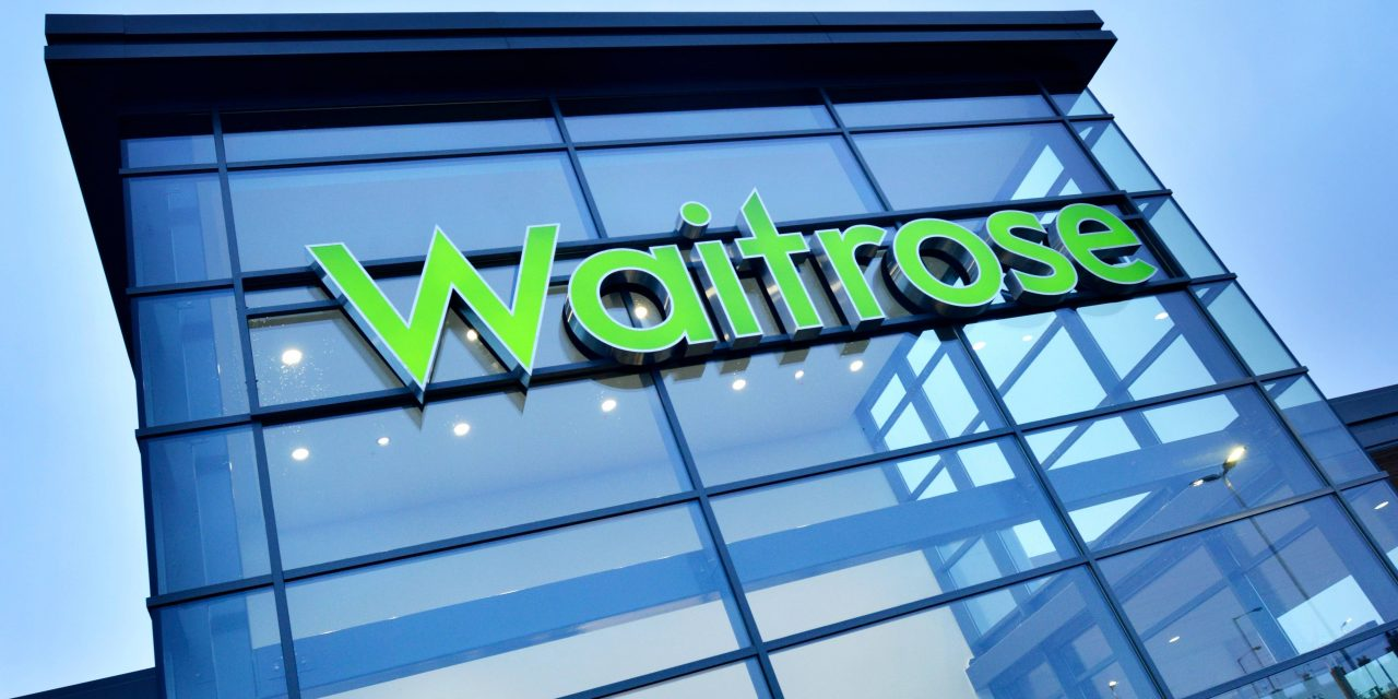 Waitrose reportedly looking at store closures and job cuts