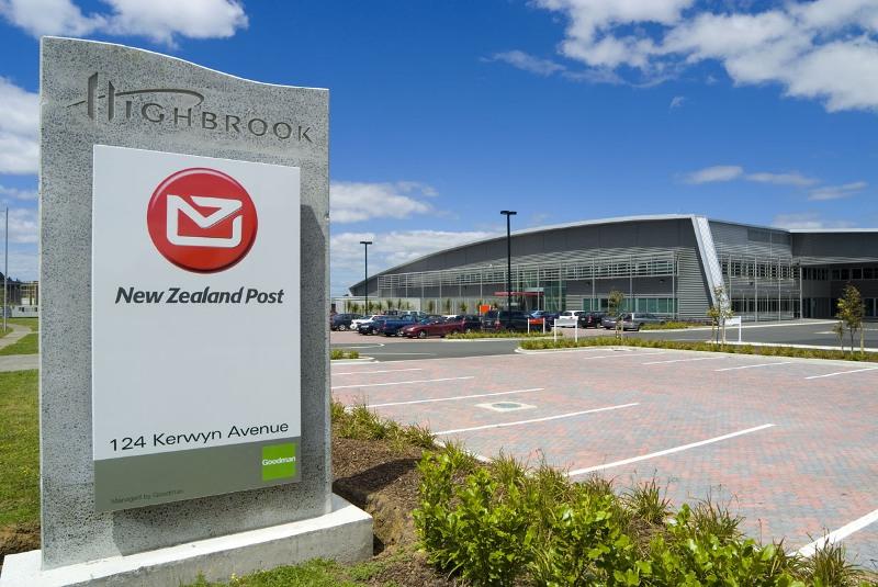 New Zealand Post trials electric vans