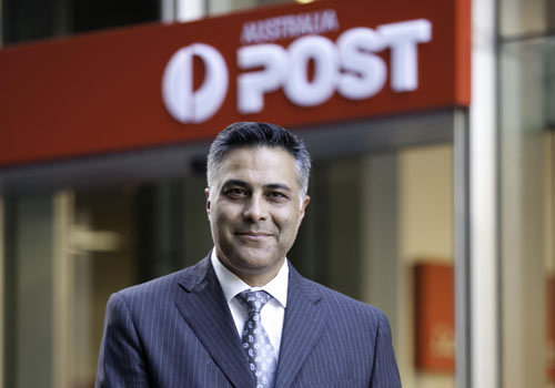 Ahmed Fahour resigns as MD & Group CEO of Australia Post