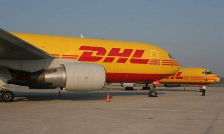 DHL Express is adding 900 new jobs to its CVG Americas Hub