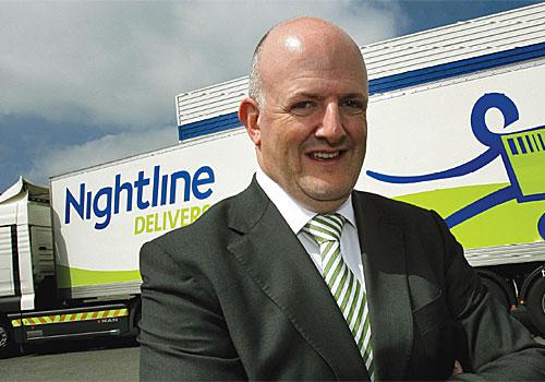 Nightline unveils 'Premium' fleet