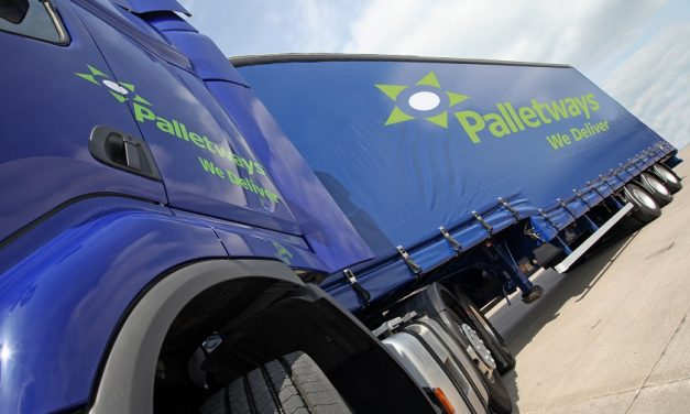 Palletways tops membership record across Europe