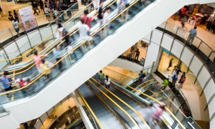 Retailers focusing on IoT and delivery innovations