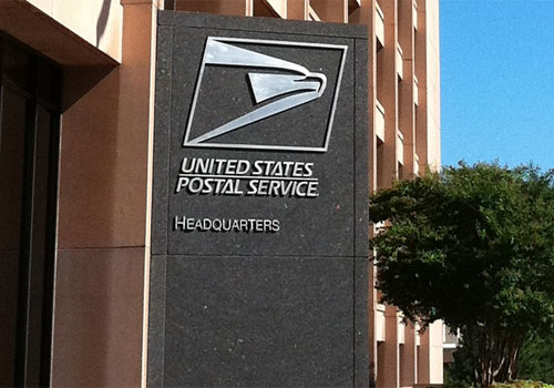 U.S. Postal Service Reports net loss of $3.9 billion