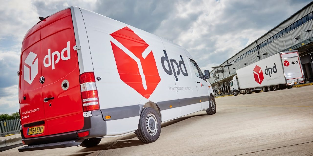 DPD Germany appoints Thomas Ohnhaus as COO