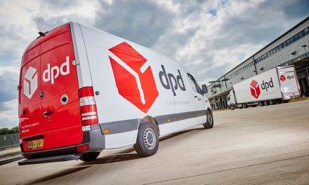 DPD has Christmas sorted with Sunrise software