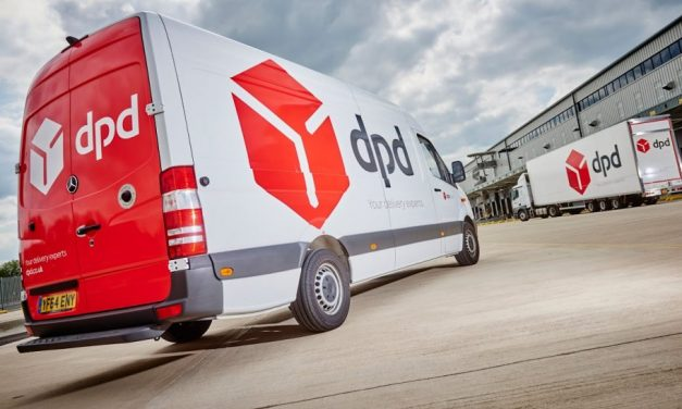 "DPD Germany unveils ""intelligent mailbox"" project"