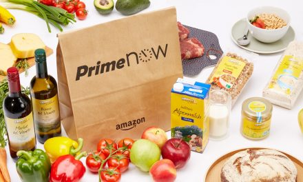 Amazon Prime Now launches in Berlin
