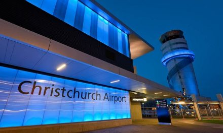 New Zealand opens new delivery hub at Christchurch Airport