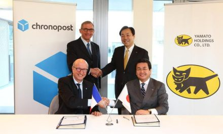 Yamato to offer France/Japan refrigerated parcel service
