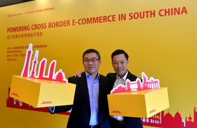 DHL eCommerce expands presence in South China