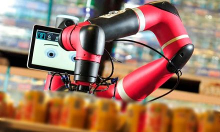 DHL Supply Chain buys Sawyer robots