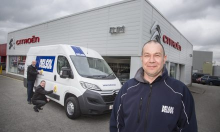 Delsol invests in new delivery vans