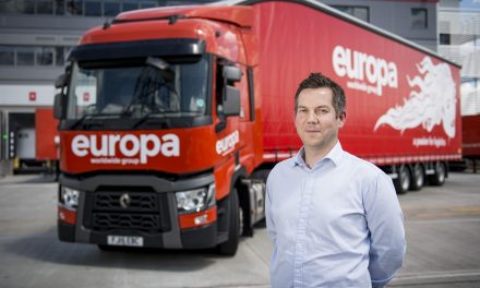 Europa teams up with Loxx to upscale German operation
