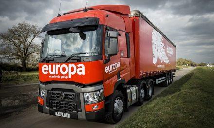 Europa launches LeoCab