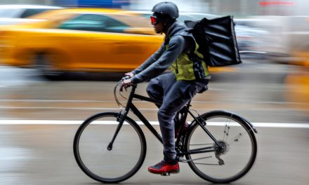 """Spiraling"" last-mile delivery costs force the pace of innovation"