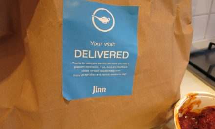On-demand delivery platform Jinn raises $10m funding