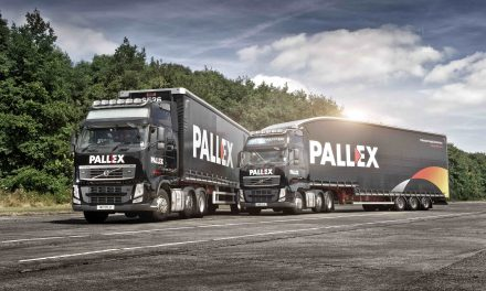 Pall-Ex launches network in Bulgaria