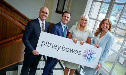 Pitney Bowes to open new Operations Centre in Dublin