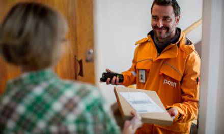 Posti rolling out delivery day reform this summer