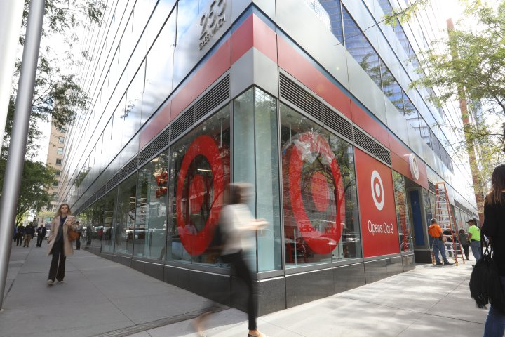 Target S Free Shipping And Extended Shopping Hours For Christmas Post Parcel