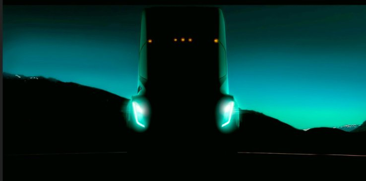 Tesla's TED talk truck and tunnel teaser