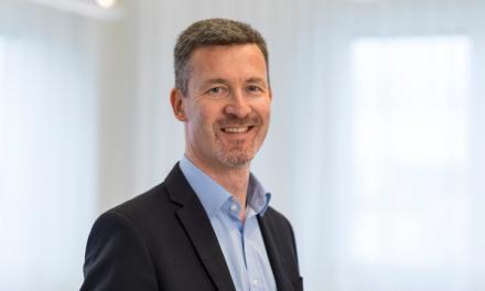 Posti announces CEO for Flexo