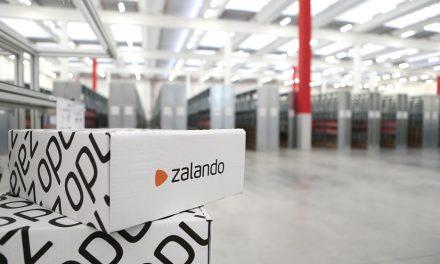 Zalando to open Nordic fulfilment centre