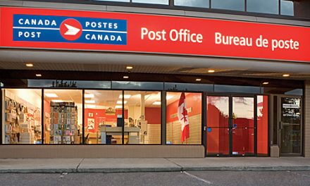 Newegg offering 'Deliver to Post Office' shipping to Canadian customers