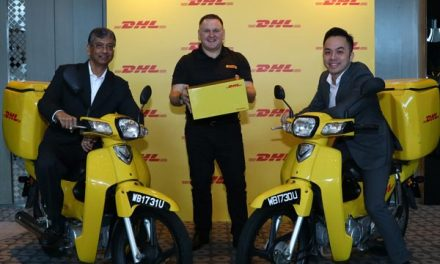 DHL eCommerce launches Malaysian domestic delivery service
