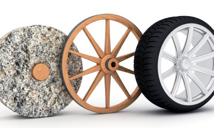 (Re)Inventing the wheel