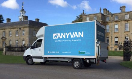 Gumtree teams up with AnyVan for delivery service