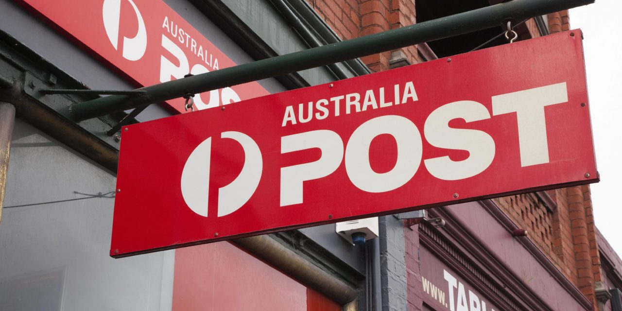 Aramex buyout to strengthen Australia Post's international capability