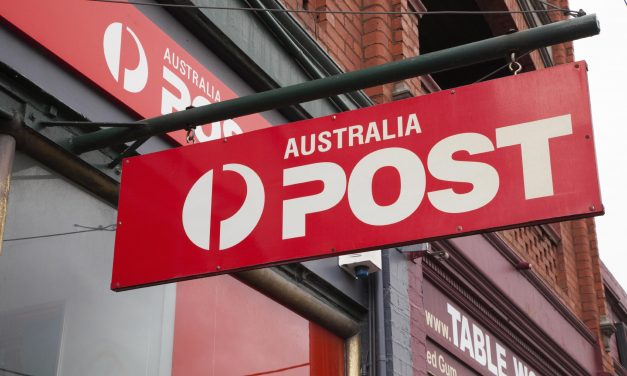 "Australia Post: ""Business booming for small businesses selling overseas"""