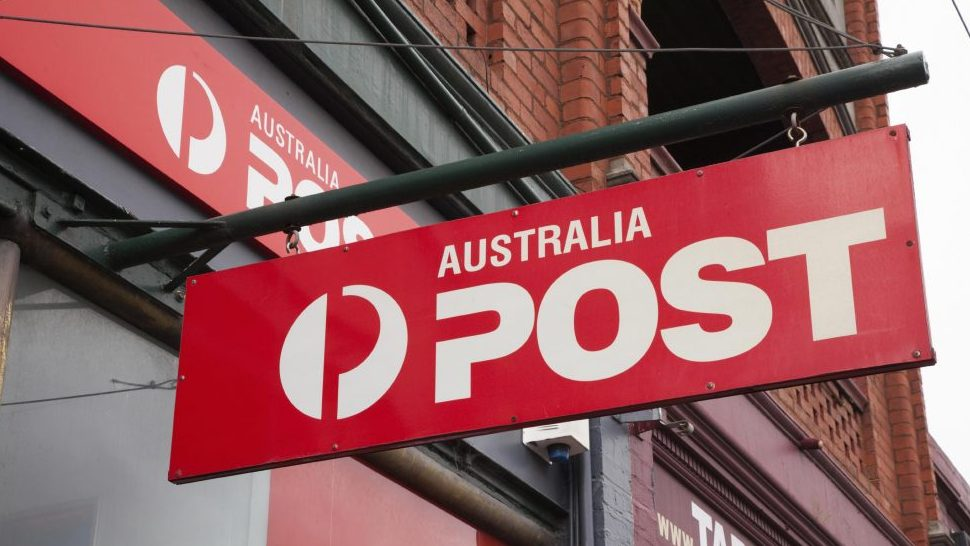 landmark agreement enables australia post to continue to