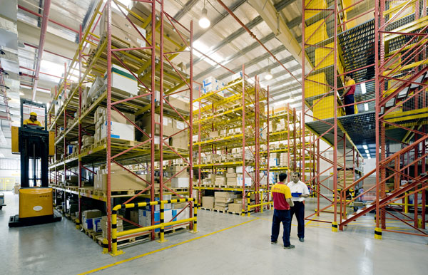 Cathay Pacific selects DHL Supply Chain for service parts logistics